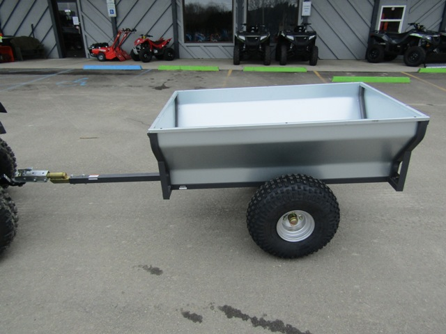 DR Outdoor Power 1/2 Ton PRO 1000 Versa-Trailer