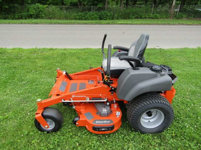 2019 Husqvarna MZ 48 Zero Turn Mower